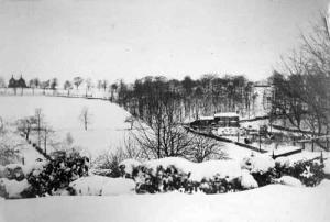 Gledhow Grange